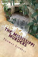 The Mississippi Murders (Thomas Gunn  Book 1) Kindle Edition