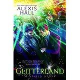 Glitterland (Spires Book 1)