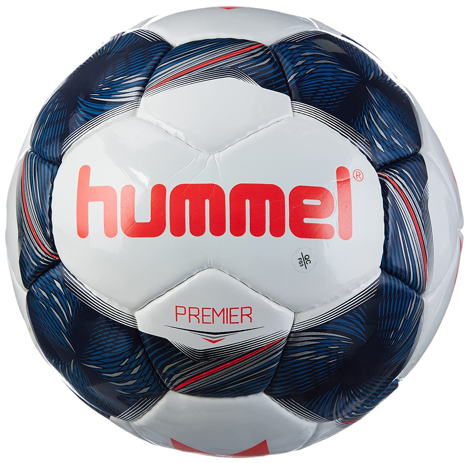 hummel Premier FB Ball, Unisex Adulto