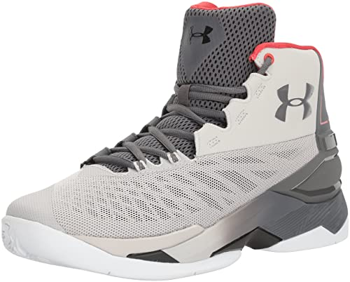 Under Armour Longshot Zapatilla Baloncesto S - 46: Amazon.es: Zapatos y complementos