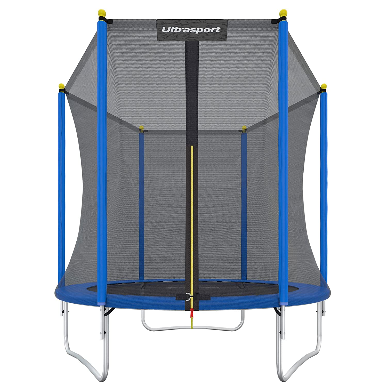 Ultrasport - Cama elástica de jardín Uni Jump, 305 cm