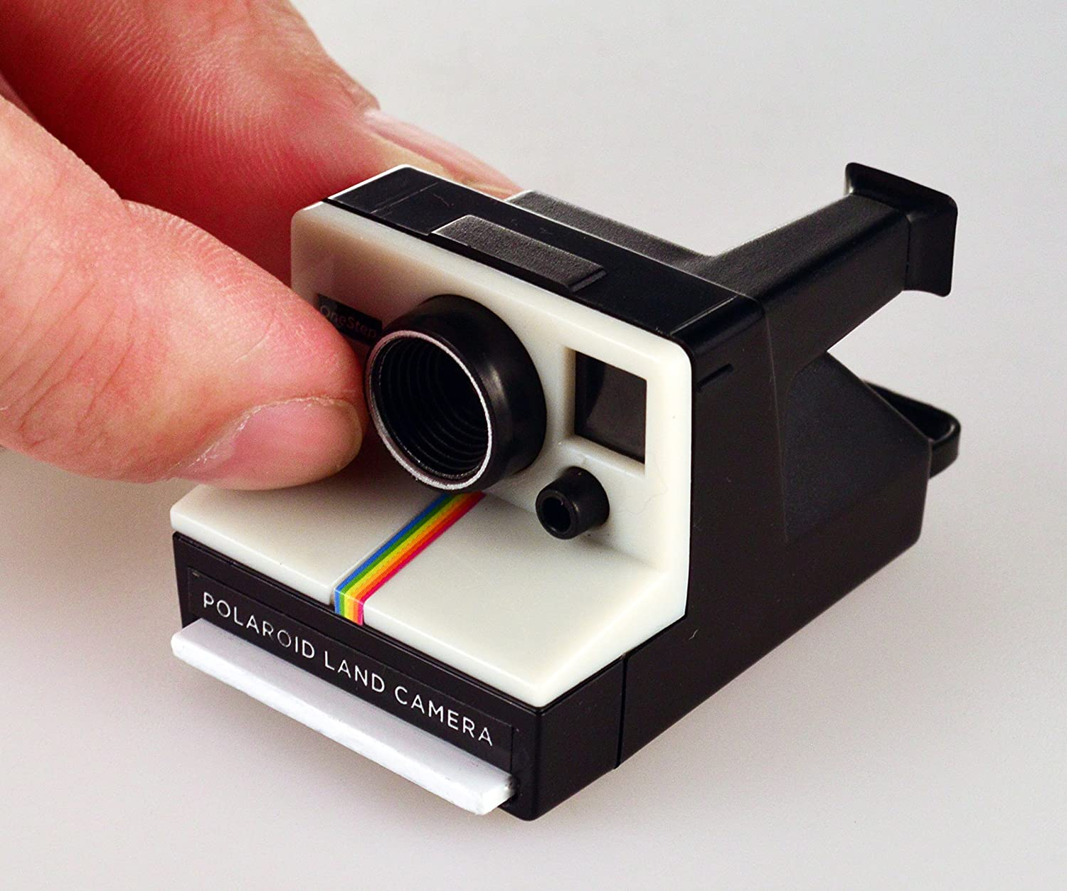 Worlds Coolest Polaroid Camera