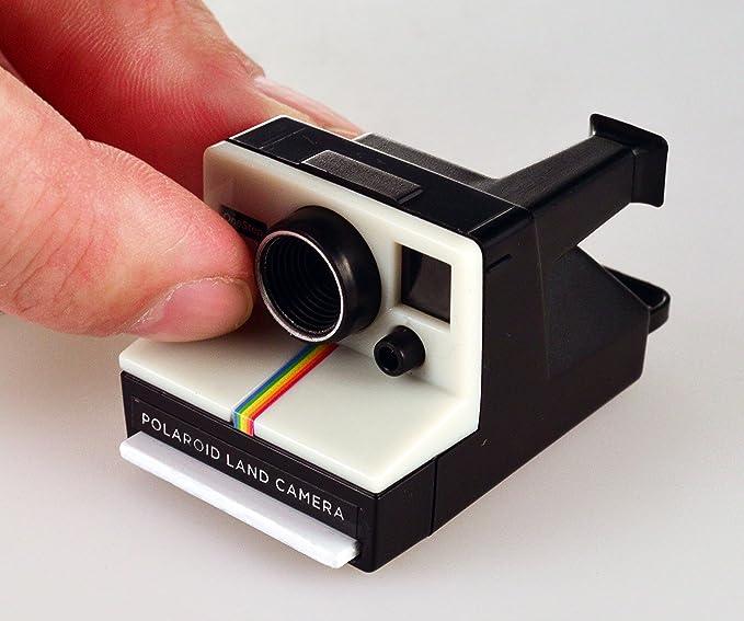 Worlds Coolest Polaroid Camera