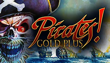 Sid Meier's Pirates! Gold Plus (Classic) [Online Game Code]