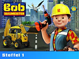 Bob der Baumeister - Bob muss hoch hinaus