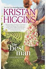 The Best Man (The Blue Heron Series Book 1) Kindle Edition