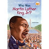 Who Was Martin Luther King, Jr.? (Who Was?)