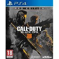 Call of Duty: Black Ops IIII - Pro Edition - PlayStation 4