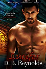 Lucifer (Vampires in America: The Vampire Wars Book 11) Kindle Edition