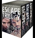 Escape Series Books 1-3: The Escape Trilogy Box Set