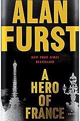 A Hero of France: A Novel Paperback