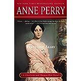 Pentecost Alley: A Charlotte and Thomas Pitt Novel