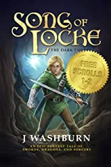 SONG of LOCKE: Scrolls 1-2 Kindle Edition