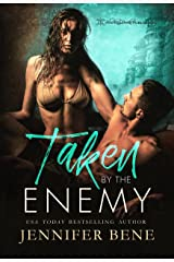 Taken by the Enemy Kindle Edition