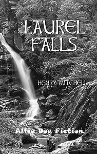 Laurel Falls (The Benjamin Drum Trilogy Book 3)