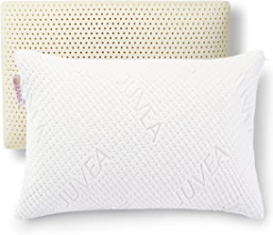 JUVEA Pillow Talalay High Loft Latex Foam Pillow Review