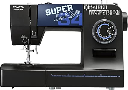 Toyota - Super Jeans spj34xl: Amazon.es: Hogar