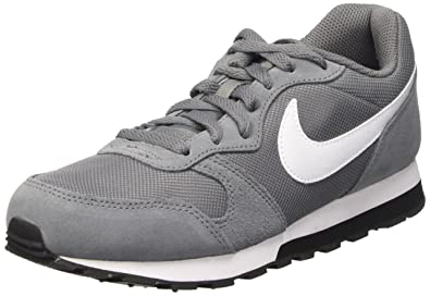 f7304e4634b Amazon.com | Nike MD Runner 2 (GS) Running Trainers 807316 Sneakers ...