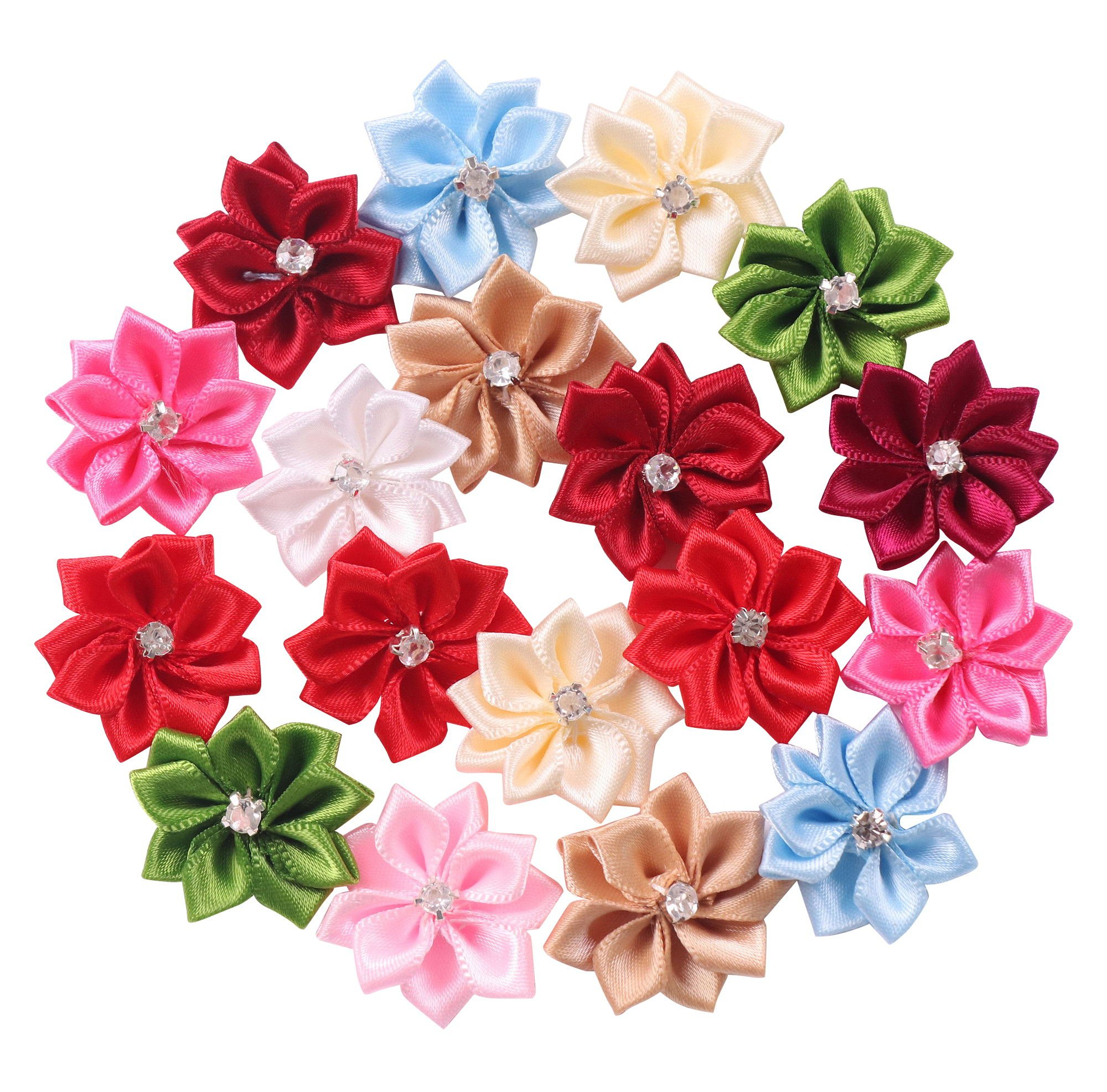 Best Ribbon Bows For Crafts Amazon