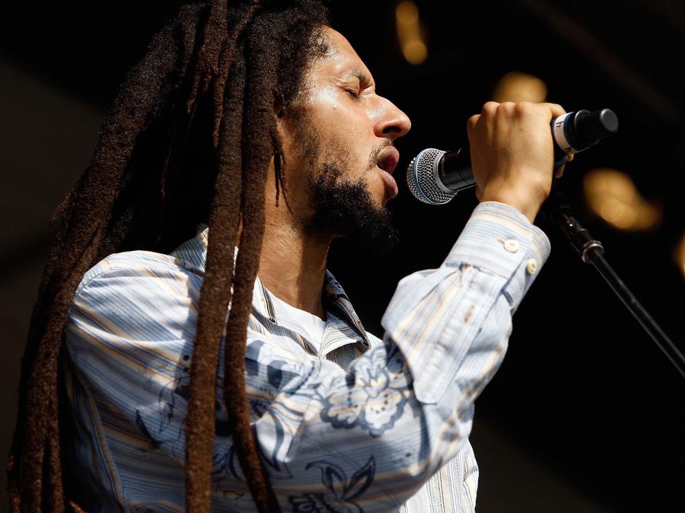 Julian Marley On Amazon Music