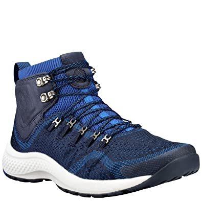 f9a71011 Timberland Men's FlyRoam Trail Mid Fabric Navy/Nebulas Sneakers-11.5 UK/India  (46 EU) (TB0A1L8Y): Buy Online at Low Prices in India - Amazon.in