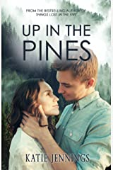 Up In The Pines Kindle Edition
