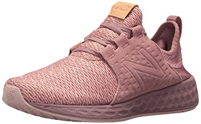 15a9fc775762 New Balance Women s Fresh Foam Cruz Fitness Shoes  Amazon.co.uk ...