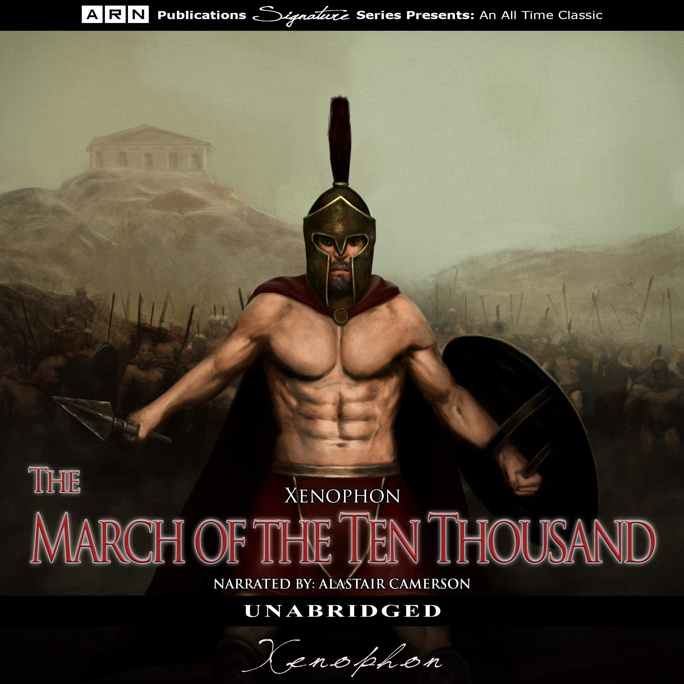 The March of the Ten Thousand