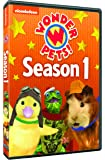 Wonder Pets!: The Complete First Season