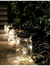 Deck Lights Amazon Com