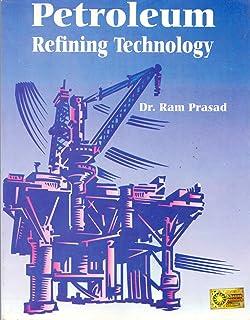 Petroleum by modern rao processes refining pdf bhaskara