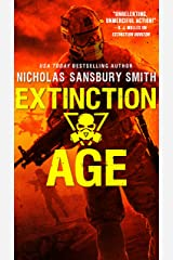 Extinction Age (The Extinction Cycle Book 3) Kindle Edition