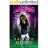 Balance Altered: Unyielding Fates Series Book Two (Unyielding Fates Trilogy 3)