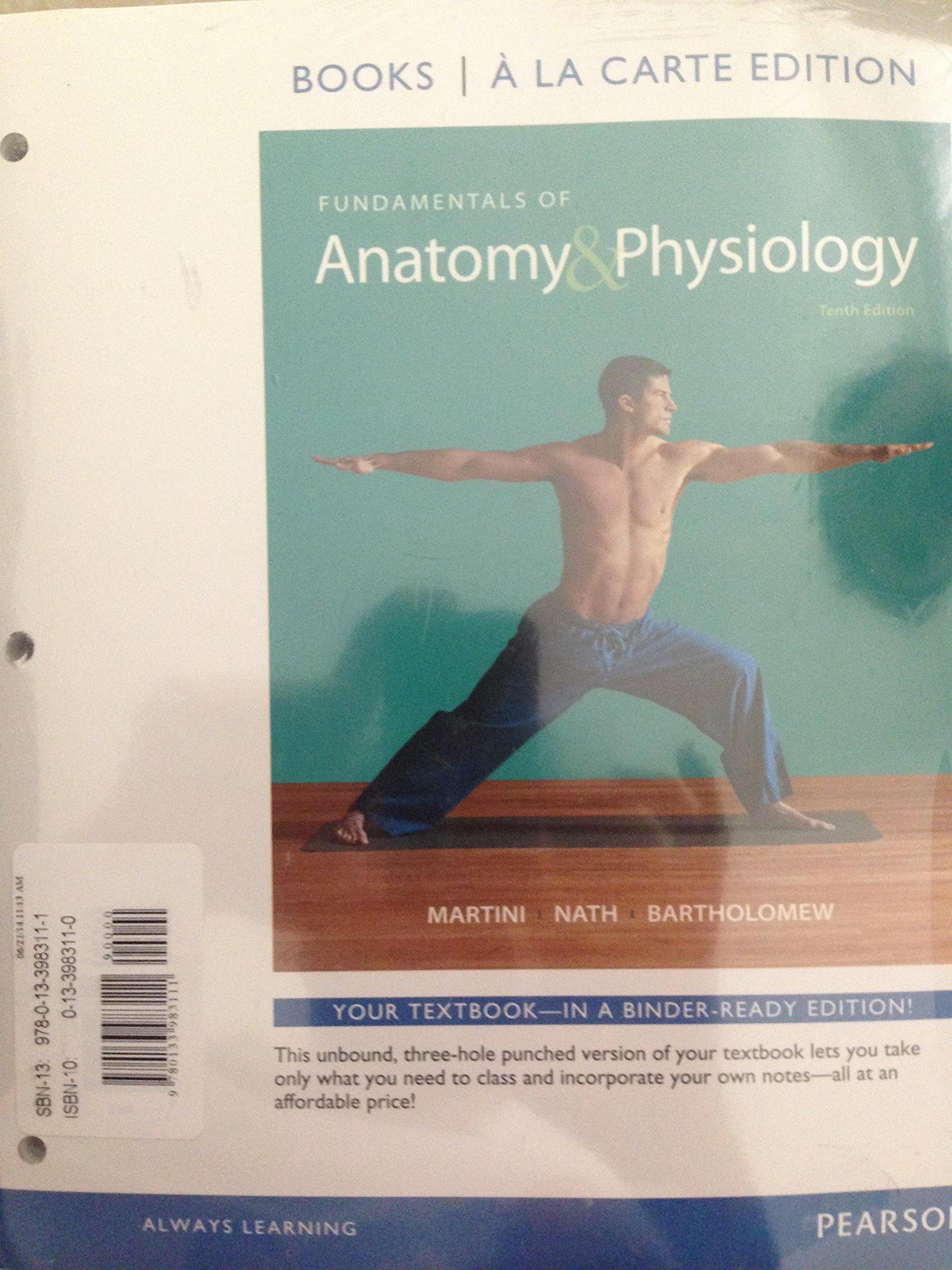 Hermosa Martini Nath Anatomy And Physiology Composición - Imágenes ...