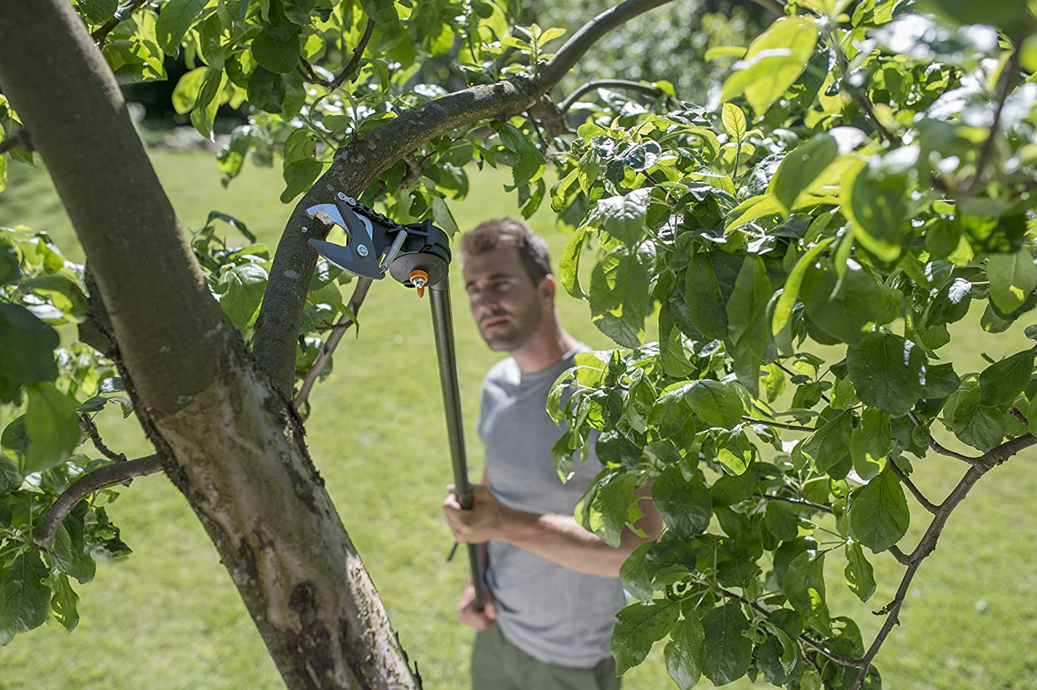 50d86b4e58e Fiskars 115360 Coupe branches multifonction UP82  Amazon.fr  Jardin