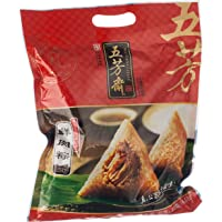 五芳斋粽子鲜肉粽600克(旧包装清仓,4月下旬到新货)