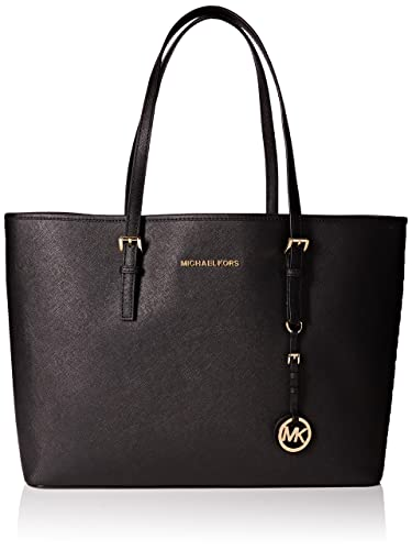 6fd058ae60ab MICHAEL Michael Kors Women s Jet Set Medium Travel Multifunction Tote