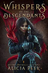 Whispers of the Descendants Kindle Edition