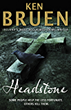 Headstone (Jack Taylor series Book 9)
