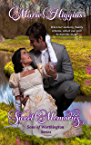 Sweet Memories (Sons of Worthington Book 6): Sweet Regency Romance
