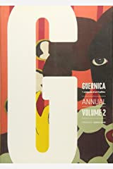 Guernica #2: Annual Paperback