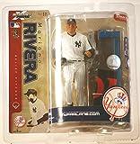 McFarlane Toys MLB Sports Picks Series 18 Action Figure Mariano Rivera 2 (New York Yankees)