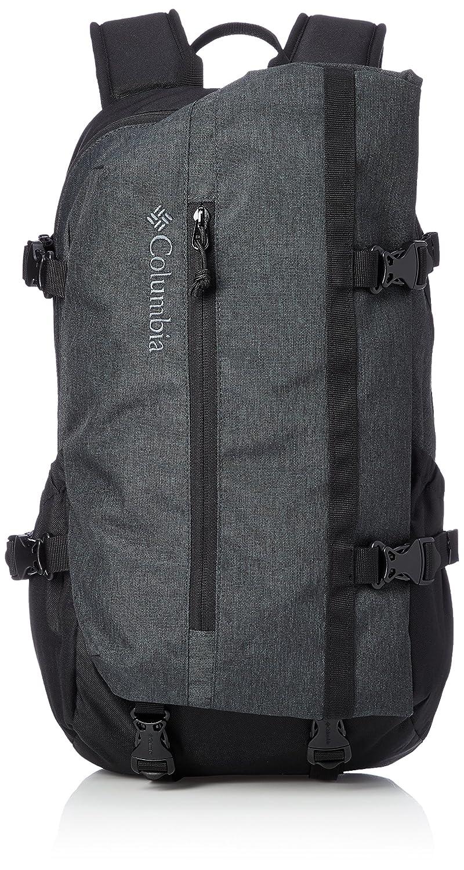 [コロンビア]Stuart Cone 25L Backpack B079ZBFTC3  ブラック