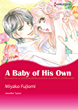 A Baby of His Own (Harlequin comics)