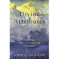 Divine Attributes: Knowing the Covenantal God of Scripture (English Edition)
