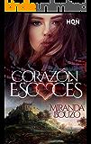 Corazón escocés (HQÑ) (Spanish Edition)