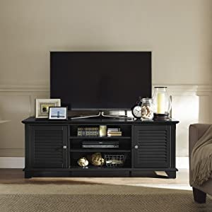 Fireplace Media Console Entertainment Center Tv Stand