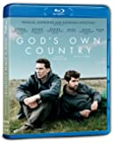 God's Own Country Blu-Ray