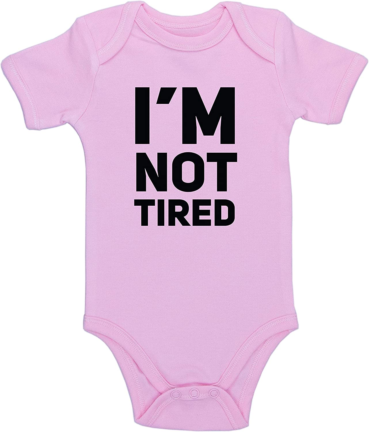 Kinacle Im Not Allowed to Date Ever Baby//Toddler T-Shirt