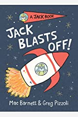 Jack Blasts Off (A Jack Book Book 2) Kindle Edition